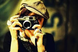 Cursos básicos de fotografía
