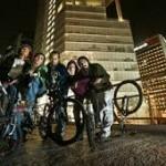 Como realizar retratos grupales de noche